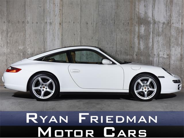 2007 Porsche 911 (CC-1506218) for sale in Valley Stream, New York