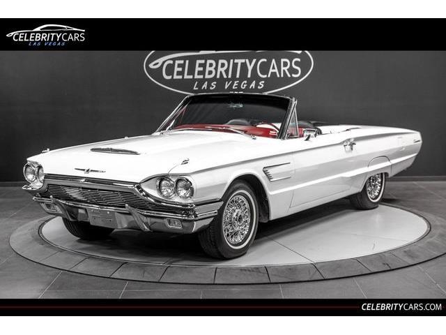 1965 Ford Thunderbird (CC-1506225) for sale in Las Vegas, Nevada