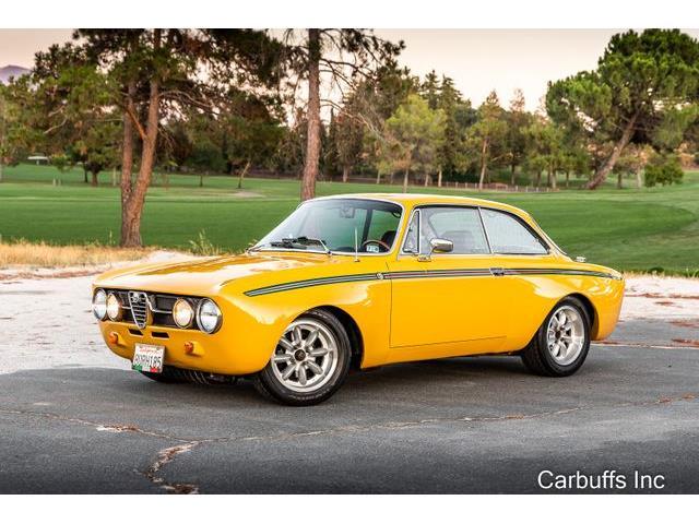 1971 Alfa Romeo 1750 GTV (CC-1506268) for sale in Concord, California