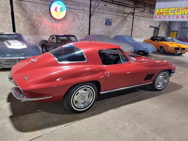 1967 Chevrolet Corvette (CC-1506288) for sale in N. Kansas City, Missouri