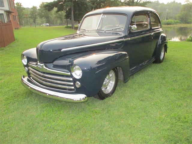 1948 Ford Street Rod (CC-1506318) for sale in Turnersville, New Jersey