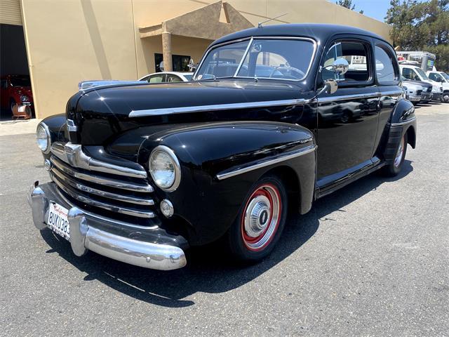 1947 Ford Super Deluxe (CC-1506348) for sale in Escondido, California