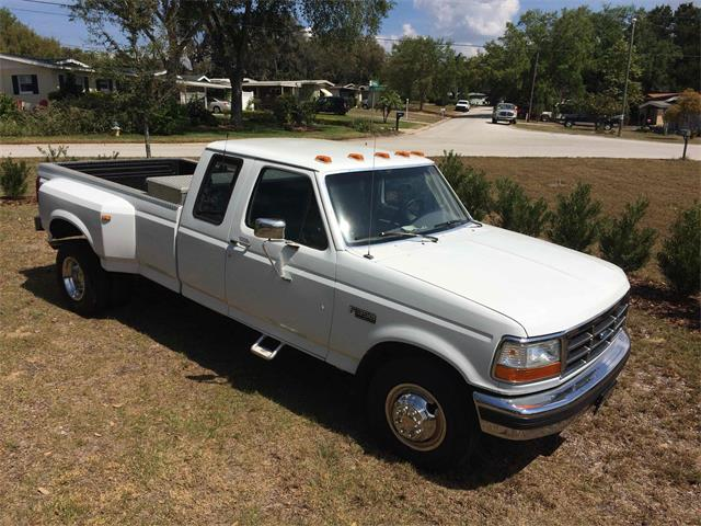 1995 Ford F350 (CC-1506352) for sale in Clermont, Florida