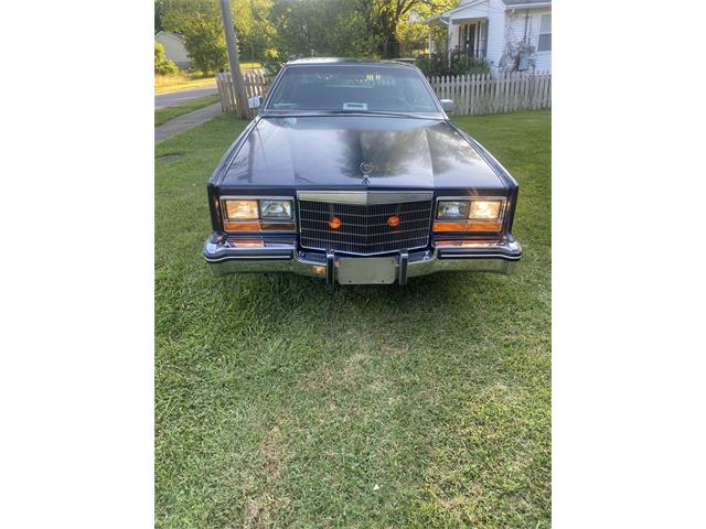 1982 Cadillac Eldorado (CC-1506377) for sale in Lagrange , Kentucky