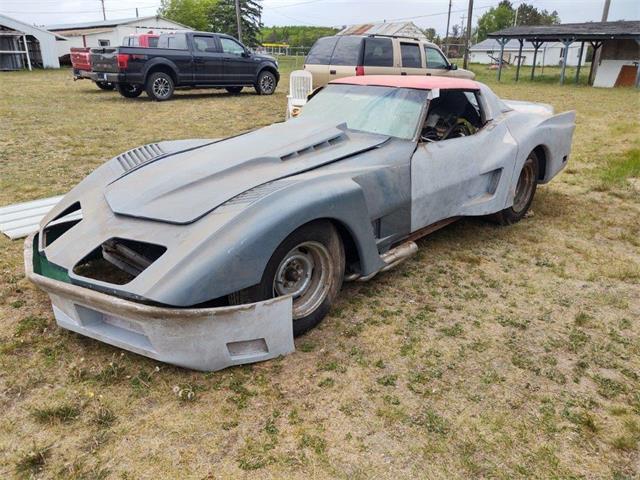 1978 Chevrolet Corvette (CC-1506382) for sale in Parkers Prairie, Minnesota