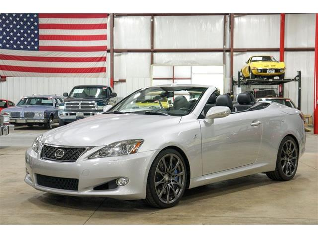 2010 Lexus LS (CC-1506400) for sale in Kentwood, Michigan
