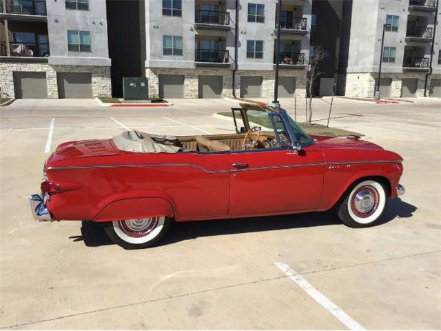 1960 Studebaker Lark (CC-1506410) for sale in Cadillac, Michigan
