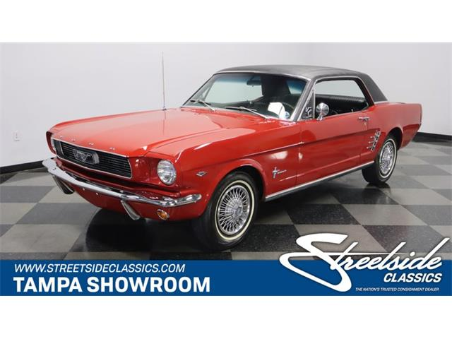 1966 Ford Mustang (CC-1506437) for sale in Lutz, Florida