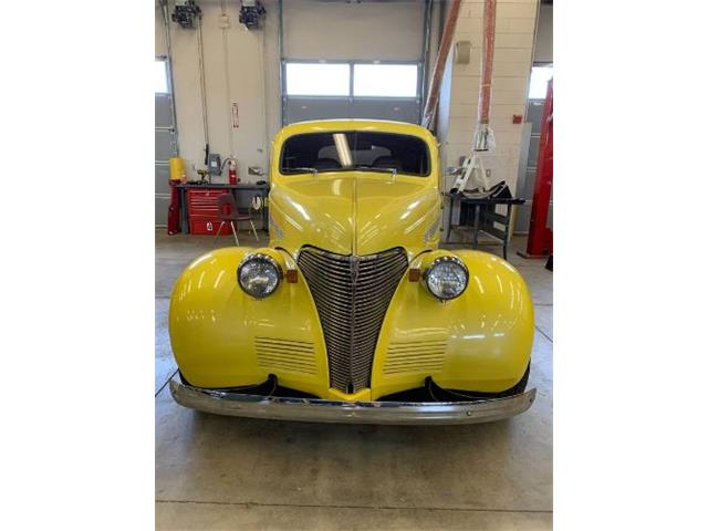 1939 Chevrolet Coupe (CC-1506438) for sale in Cadillac, Michigan