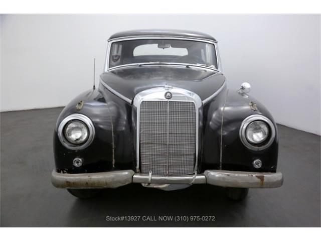 1952 Mercedes-Benz 300 (CC-1506441) for sale in Beverly Hills, California