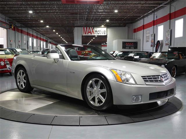 2004 Cadillac 2-Dr Sedan (CC-1506449) for sale in Pittsburgh, Pennsylvania
