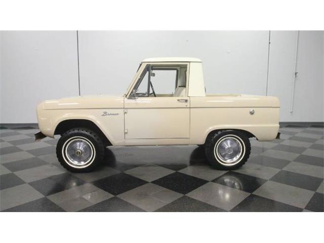 1966 Ford Bronco (CC-1506462) for sale in Cadillac, Michigan