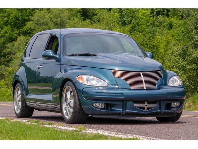 2001 Chrysler PT Cruiser (CC-1506473) for sale in St. Louis, Missouri