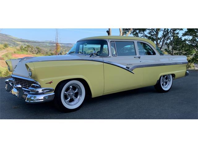 1956 Ford Fairlane (CC-1506476) for sale in Reno, Nevada