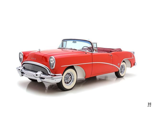 1954 Buick Skylark (CC-1506497) for sale in Saint Louis, Missouri