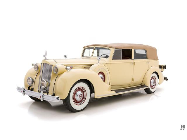 1938 Packard Twelve (CC-1506500) for sale in Saint Louis, Missouri