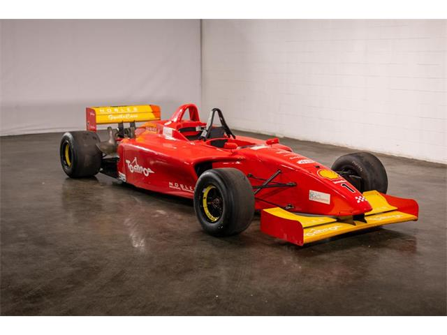 2003 Lola F3000 (CC-1506506) for sale in Jackson, Mississippi