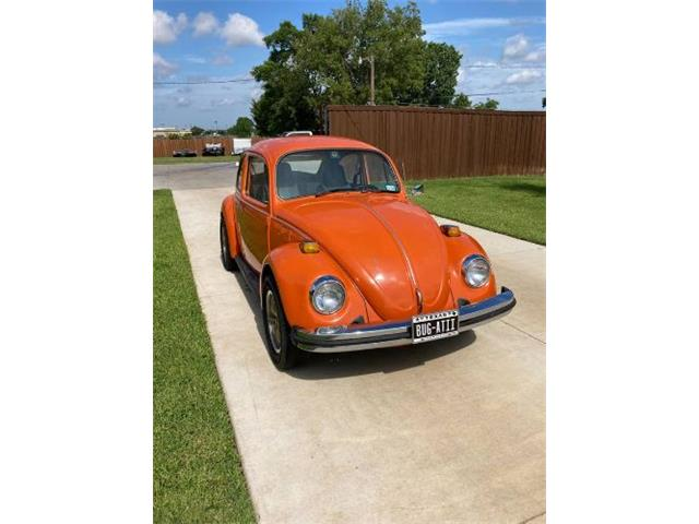 1974 Volkswagen Beetle (CC-1506513) for sale in Cadillac, Michigan