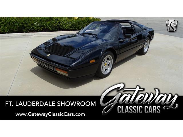 1986 Ferrari 328 (CC-1506518) for sale in O'Fallon, Illinois