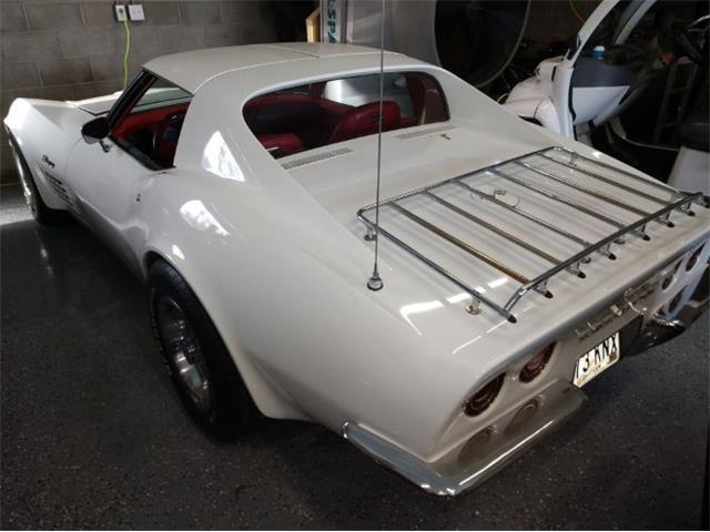 1971 Chevrolet Corvette (CC-1506520) for sale in Cadillac, Michigan