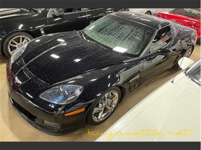 2010 Chevrolet Corvette (CC-1506549) for sale in Atlanta, Georgia