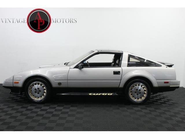 1984 Nissan 300ZX (CC-1506555) for sale in Statesville, North Carolina
