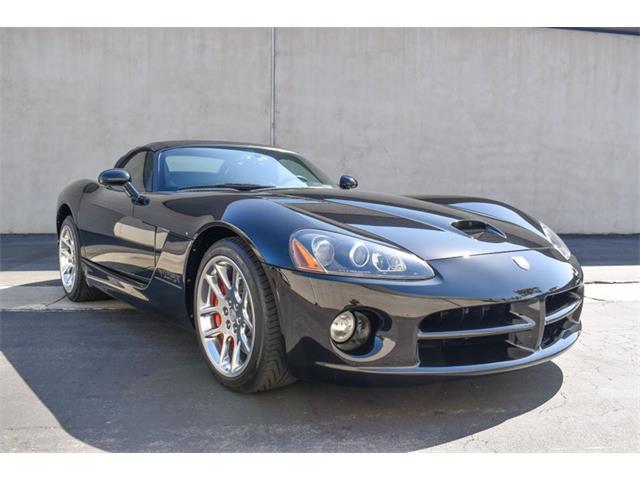 2004 Dodge Viper (CC-1506559) for sale in Costa Mesa, California