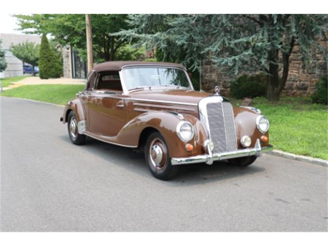 1954 Mercedes-Benz 220 (CC-1506599) for sale in Astoria, New York