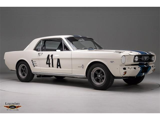 1966 Ford Mustang Shelby (CC-1506602) for sale in Halton Hills, Ontario