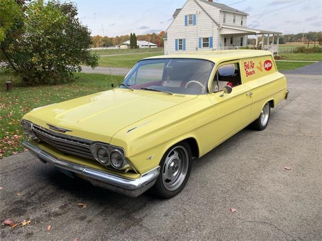 1962 Chevrolet Impala (CC-1506623) for sale in San Luis Obispo, California