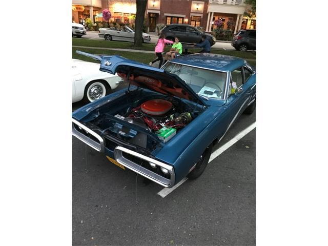 1970 Dodge Super Bee (CC-1506624) for sale in San Luis Obispo, California