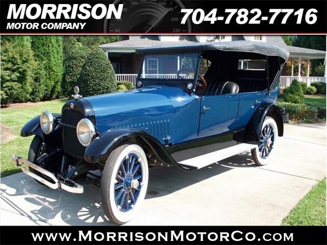 1922 Studebaker Touring Sedan (CC-1506639) for sale in Concord, North Carolina