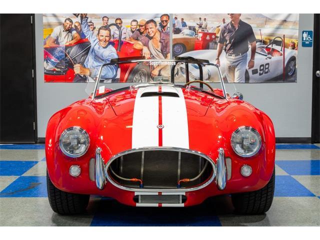 1965 AC Cobra (CC-1506677) for sale in Irvine, California