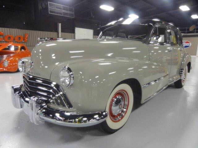 1948 Oldsmobile Dynamic 88 (CC-1506683) for sale in Franklin, Tennessee