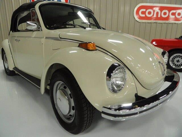 1973 Volkswagen Beetle (CC-1506693) for sale in Franklin, Tennessee