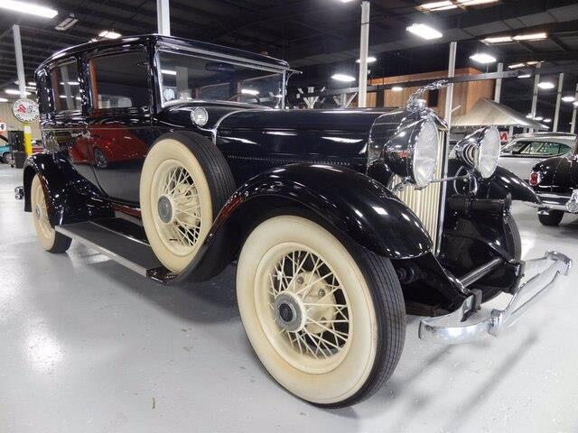 1930 Lincoln Town Car (CC-1506695) for sale in Franklin, Tennessee