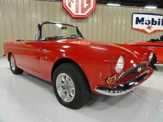 1965 Sunbeam Tiger (CC-1506697) for sale in Franklin, Tennessee