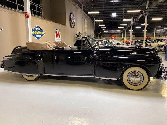 1948 Lincoln Continental (CC-1506701) for sale in Franklin, Tennessee