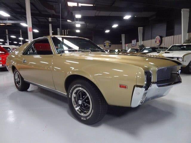 1968 AMC AMX (CC-1506703) for sale in Franklin, Tennessee