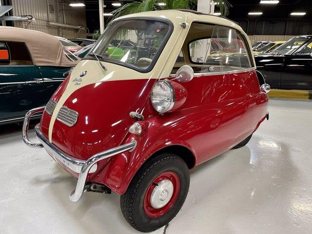 1957 BMW Isetta (CC-1506712) for sale in Franklin, Tennessee
