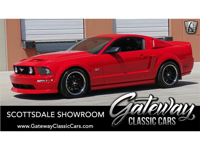 2006 Ford Mustang (CC-1506738) for sale in O'Fallon, Illinois