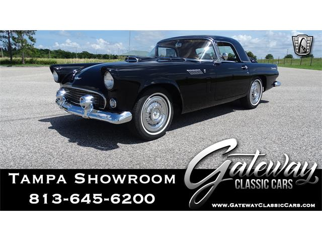 1956 Ford Thunderbird (CC-1506741) for sale in O'Fallon, Illinois