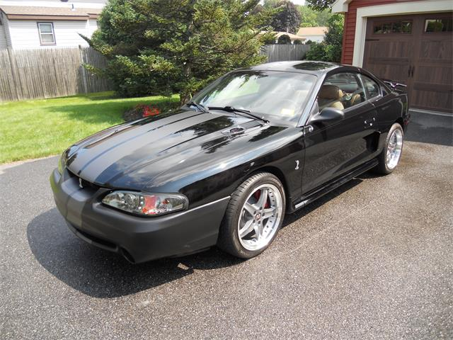 1995 Ford Mustang SVT Cobra (CC-1506745) for sale in Plaistow, New Hampshire