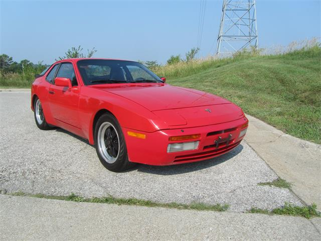 1986 Porsche Turbo (CC-1506749) for sale in Omaha, Nebraska