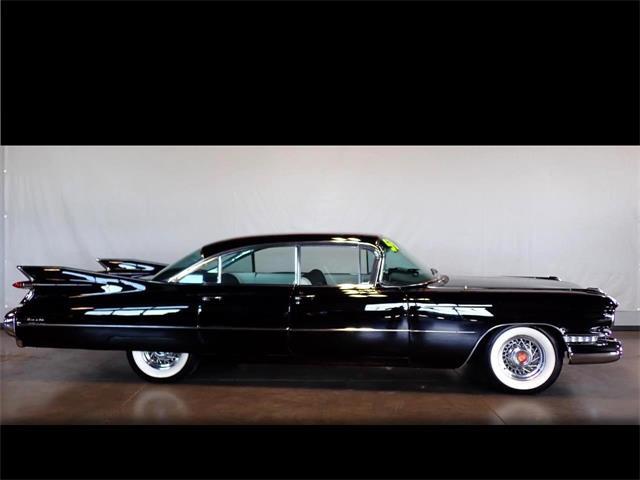 1959 Cadillac DeVille (CC-1506750) for sale in Gretna, Nebraska