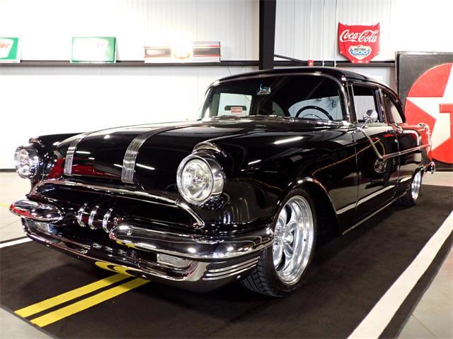1955 Pontiac Chieftain (CC-1506752) for sale in GRETNA, Nebraska