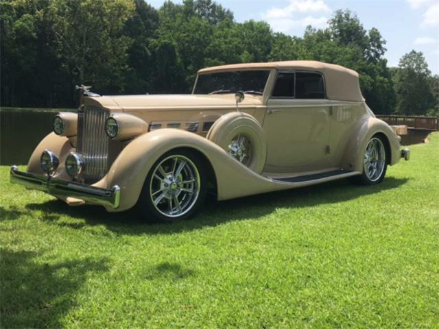1935 Packard Antique (CC-1506759) for sale in Biloxi, Mississippi