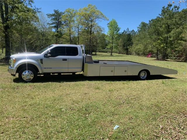 2017 Ford F350 (CC-1506767) for sale in Biloxi, Mississippi