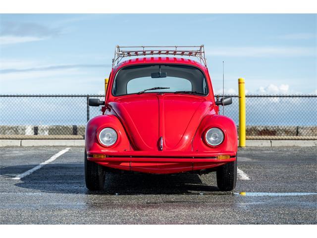 1968 Volkswagen Beetle (CC-1506798) for sale in MONTEREY , California