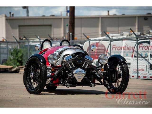 2014 Morgan 3-Wheeler (CC-1506802) for sale in Lewisville, TEXAS (TX)